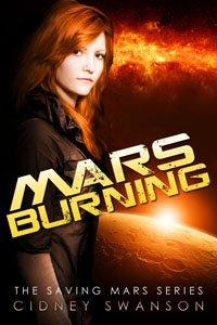 Mars Burningsmall