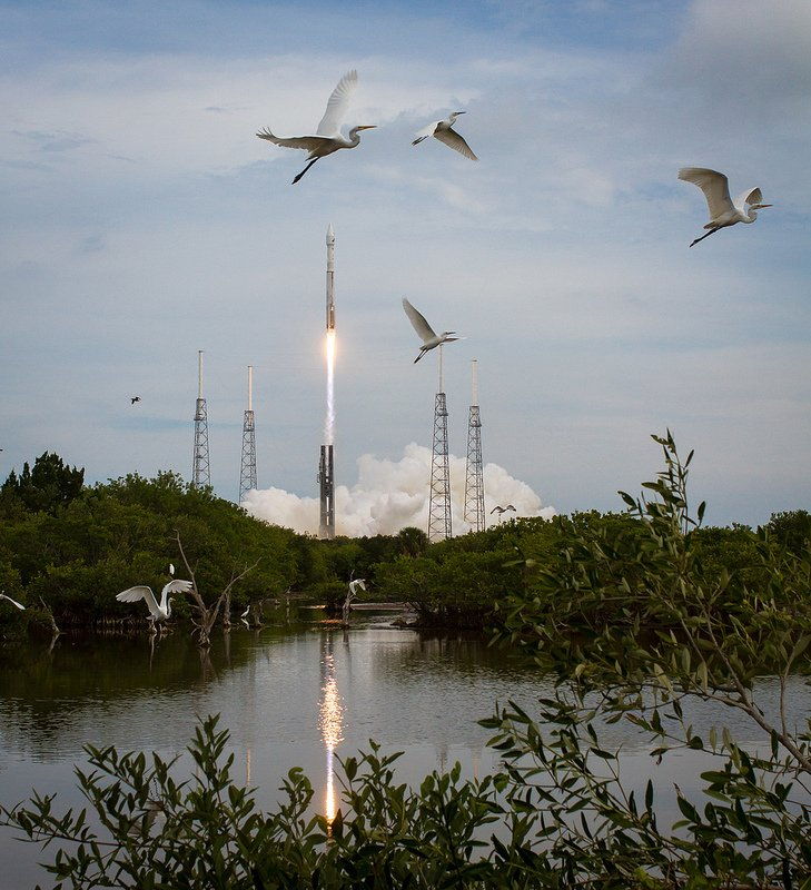 Maven launches10933173944_579fc6fd06_c