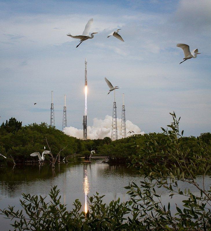 Maven launches10933173944_579fc6fd06_c