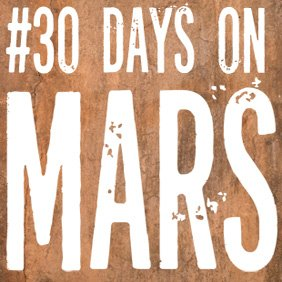 in 30 days to mars - photo #35