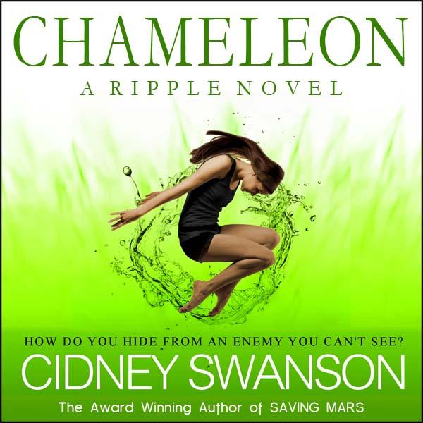 Chameleon Audio