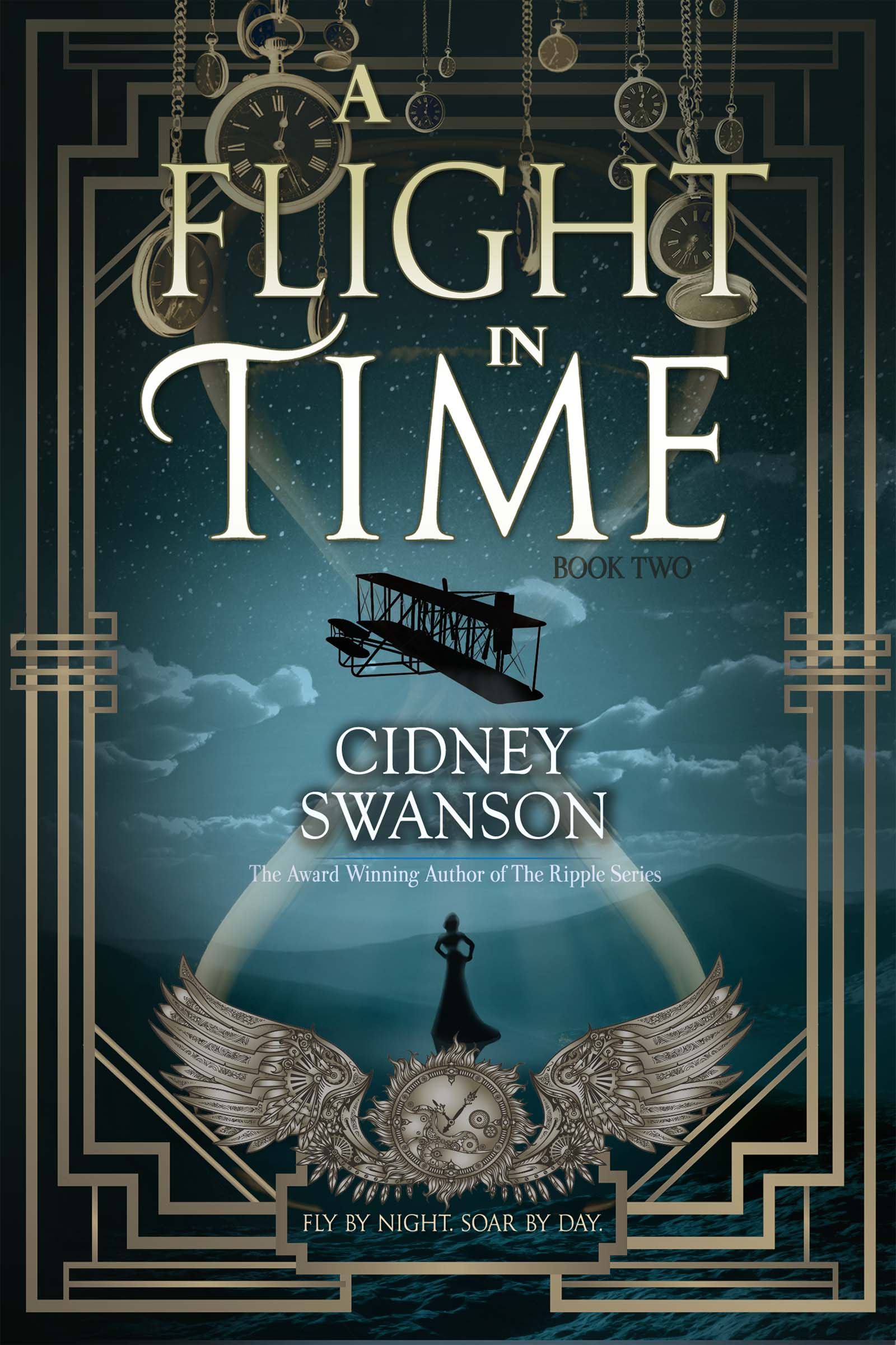 Flight in time
