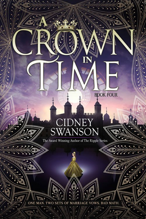 Crown in time