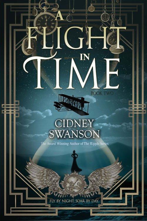 Flight in time