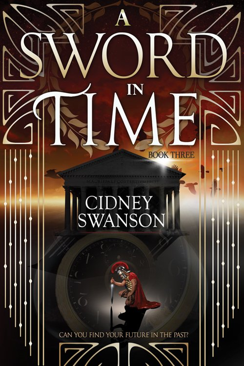 Sword in time