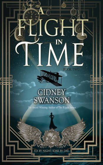A Flight in Time
