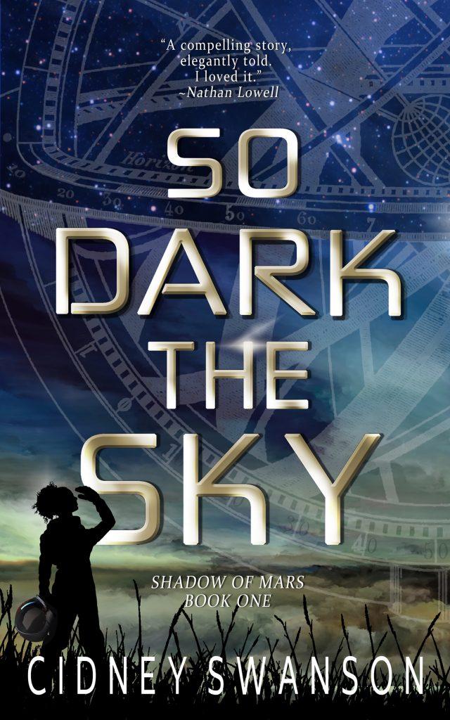 So Dark the Sky